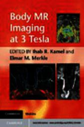 Body MR Imaging at 3 Tesla