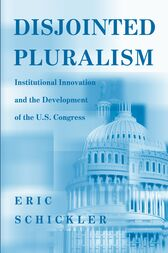 Disjointed Pluralism by Eric Schickler