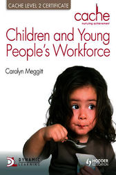 CACHE Level 2 Children & Young People's Workforce Certificate