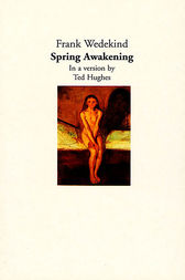 Spring Awakening by Ted Hughes
