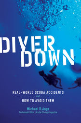 Diver Down by Michael Ange