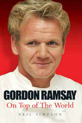 Gordon Ramsay by Neil Simpson