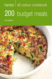 200 Budget Meals by Sunil Vijayakar