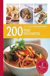 200 Thai Favourites by Oi Cheepchaiissara