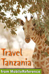 Travel Tanzania by MobileReference