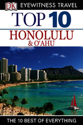 Top 10 Honolulu & Oahu by DK Publishing