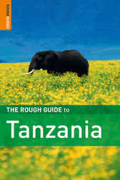 The Rough Guide to Tanzania by Jens Finke
