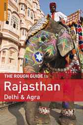 RGT to Rajasthan, Delhi & Agra by Gavin Thomas