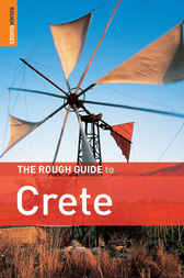 The Rough Guide to Crete by Geoff Garvey