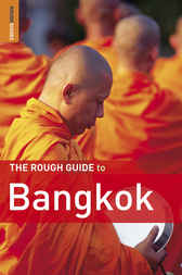 The Rough Guide to Bangkok by Lucy Ridout