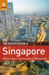 The Rough Guide to Singapore by Mark Lewis