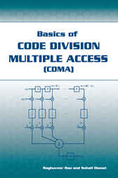 Basics of Code Division Multiple Access (CDMA)
