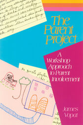 The Parent Project by James Vopat