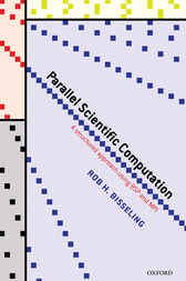 Parallel Scientific Computation by Rob H. Bisseling