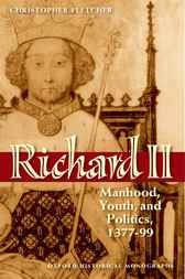 Richard II by Christopher Fletcher