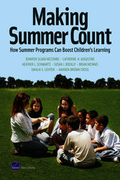 Making Summer Count by Jennifer Sloan McCombs