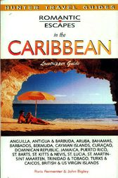 Romantic Escapes in the Caribbean by Paris Permenter