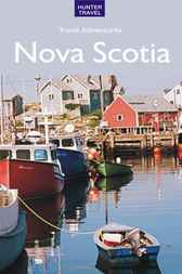 Nova Scotia Adventure Guide by Barbara Rogers