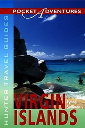 Virgin Islands Pocket Adventures by Lynne Sullivan