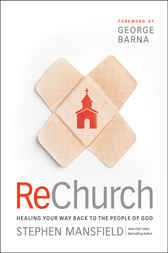 ReChurch by Stephen Mansfield