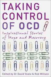 Taking Control of OCD by Rob Willson
