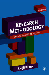 Research Methodology by Ranjit Kumar