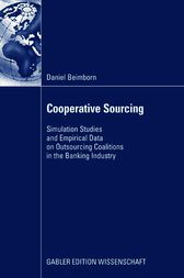 Cooperative Sourcing by Daniel Beimborn
