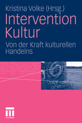 Intervention Kultur