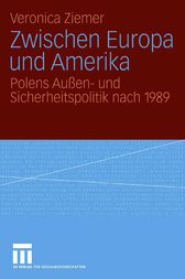 Zwischen Europa und Amerika