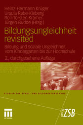 Bildungsungleichheit revisited