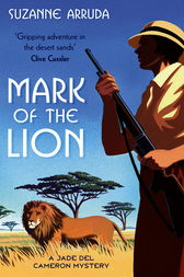 Mark Of The Lion Ebook By Suzanne Arruda 9780748120161 border=