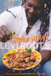 Spice It Up (Enhanced Apple) by Levi Roots