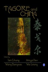 Tagore and China by Tan Chung