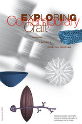 Exploring Contemporary Craft