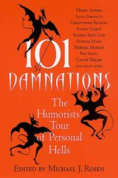 101 Damnations by Michael Rosen