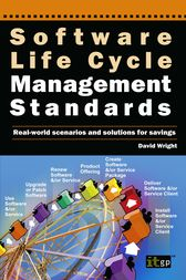 Software Life Cycle Management Standards by David Wright