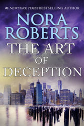 Art of Deception by Nora Roberts