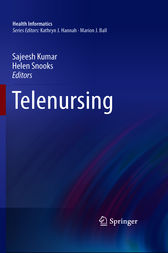 Telenursing by Sajeesh Kumar