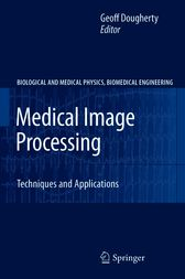 Medical Image Processing by Geoff Dougherty