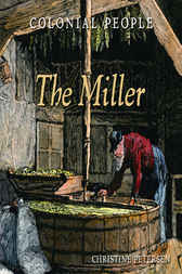 Miller by Christine Petersen