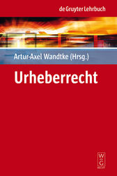 Urheberrecht