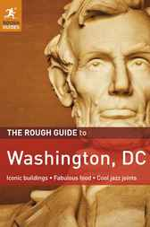 The Rough Guide to Washington, DC by Jeff Dickey