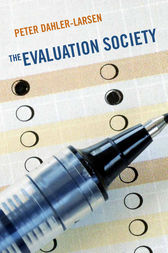 The Evaluation Society by Peter Dahler-Larsen