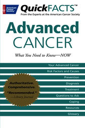 QuickFACTS Advanced Cancer by American Cancer Society