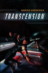 Transcension by Damien Broderick