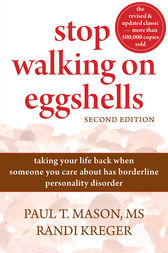 Stop Walking on Eggshells by Paul Mason