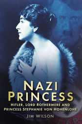 Nazi Princess by Jim Wilson