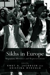 Sikhs in Europe by Kristina Myrvold