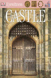 Castle by Dorling Kindersley Ltd