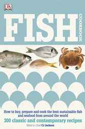 Fish Cookbook by Dorling Kindersley Ltd